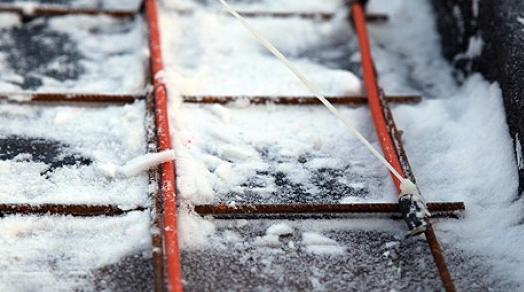Бетон замерз бетонные смеси купить в москве