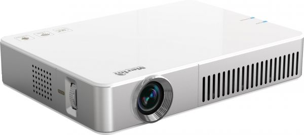 Merlin Portable 3d Projector