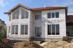 Как строить дом из газоблока – Дом из газобетона своими руками