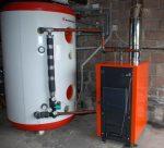 Бак аккумулятор в системе отопления – Бак аккумулятор в системе отопления: назначение и принцип действия