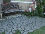 Как сделать тротуарную плитку самому – как сделать в домашних условиях?