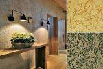 Виды декоративной штукатурки для стен фото – 6 видов с 50 фото