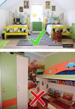 Детская комната мальчика фото – Ой!