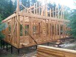 Как строится каркасный дом поэтапно фото – Поэтапное строительство каркасного дома — bestremoont.ru