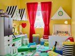 Шторы в детской мальчика – Шторы в детскую комнату для мальчика с примерами на 70 фото