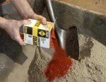 Чем покрасить цементный раствор – Краситель для бетона, цементного раствора и кирпичной кладки: виды и характеристики