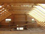 Как сделать крышу мансарду своими руками – Как сделать мансарду — от расчетов до отделки!