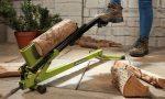 Приспособления для колки дров – Инструмент для колки дров с ножной педалью: виды и особенности