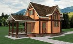 Что такое канадская технология строительства домов – Строительство дома по канадской технологии под ключ, проекты, цена