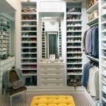 Гардеробная замер – Как правильно спланировать гардеробную комнату. Правила планировки и зонирования