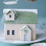 Как сделать маленький домик для поделки – Оригинальные домики своими руками: пошаговые мастер-классы