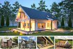 Что такое канадская технология строительства домов – отзывы. Канадская технология строительства каркасных домов
